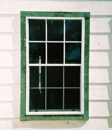 residential glass window service houston